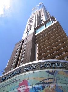 Baiyoke-Sky-Hotel