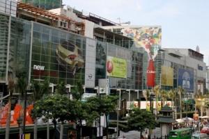 Bangkok Malls