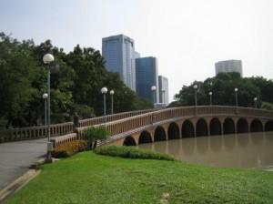 Chatuchak-Park