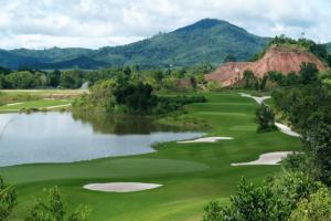 Golf Bangkok