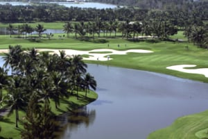 Thai Country Club Course