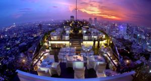 vertigo in Bankok