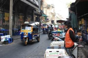 Bangkok shortcut