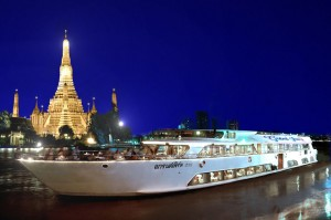 Bangkok Grand Pearl Cruise