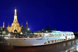Bangkok Grand Pearl Cruise