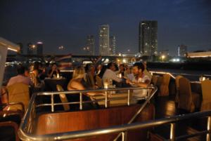 Shangri-La Horizon Cruise