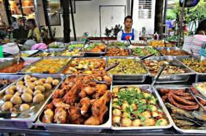 Street Food BKK