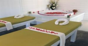 Leyana treatment room