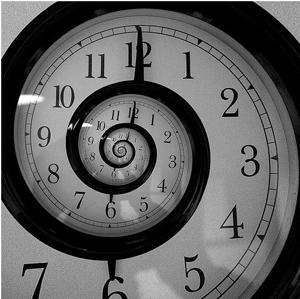 Bangkok clock