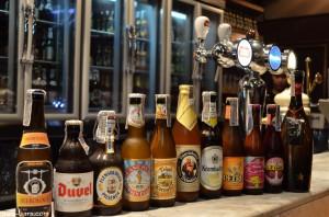 Beer Bangkok