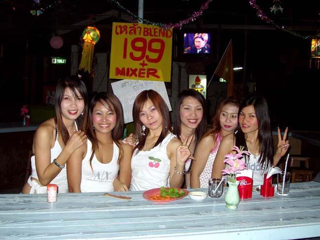 Asian bar girl trailers, hood rats girls fucking