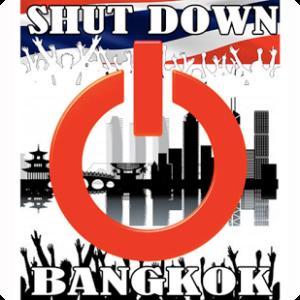 Bangkok Shutdown 2014