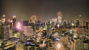 Bangkok festival