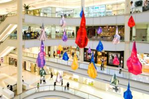 Malls of Chidlom