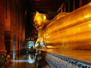 Bangkok Wat Po