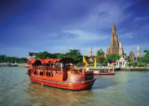 Bangkok kRice Barge