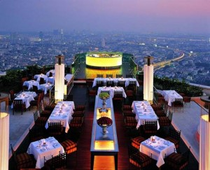Bangkok rich list