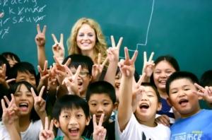Bangkok teaching