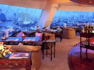 Grand China Princess Bar