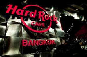 Hard Rock Bangkok