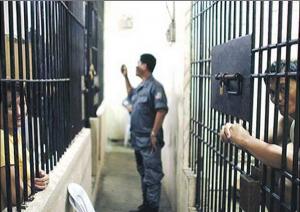 Thai jail
