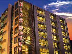 hiso hotel