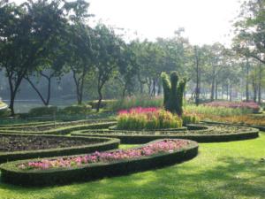 Benjakitti Park2