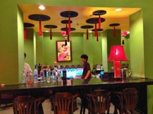 Cotton Restaurant