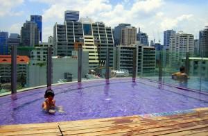 aloft pool