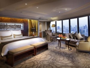 intercontinental room