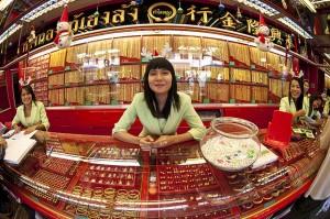 Thai Gold 3
