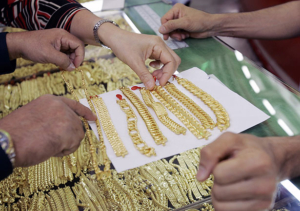 Thai gold 5