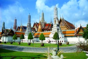 Bangkok Palaca