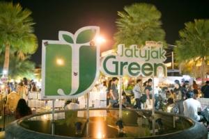 Jutujak Green Market