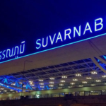 Guide to Suvarnabhumi Bangkok International Airport